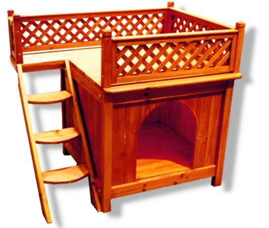 Ассортимент зоо-линейки включает в себя модные домики-будки, лежанки, переноски, туалеты и даже игровые комплексы для комнатных собак и кошек
