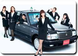 Бизнес идея № 2261. Такси с WI-FI