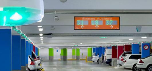 Такие электронные метки для парковки инвалидов, как их изобретение, помогут решить проблему нехватки свободных парковочных мест.