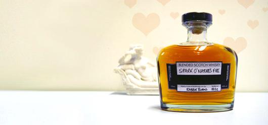 Scottish Whisky Blender – это новый интернет-проект, посетителям которого предоставляется редкая возможность создать собственный сорт виски и придумать для него оригинальное название.