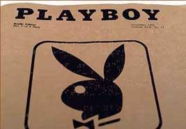 Playboy для незрячих