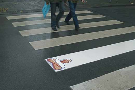 Реклама Mr. Proper в Германии