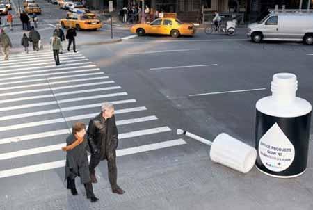 Реклама для продвижения канцелярских товаров FedEx Kinko