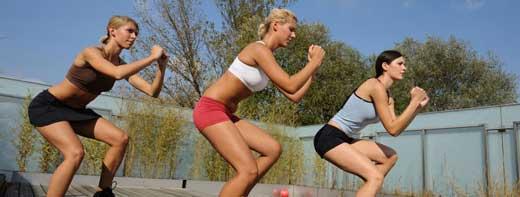 Сайт фитнес-услуг вместо карты фитнес-клуба