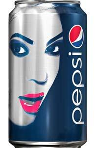 ���������� ��������� �������� Pepsi � ������ �������