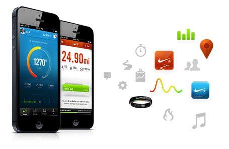 Поддержка Nike стартапов в сфере спорта и фитнеса