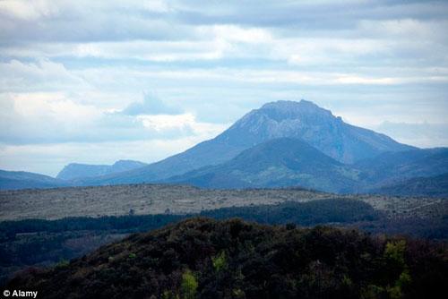 Гора Бугараш и бизнес на конце света