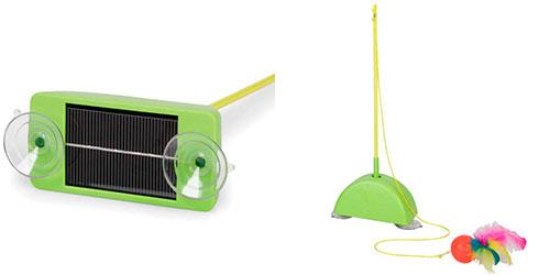 экологичные игрушки для кошек