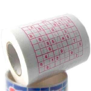 игры на туалетной бумаге