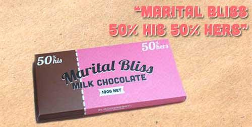 шоколад заменяющий ботокс