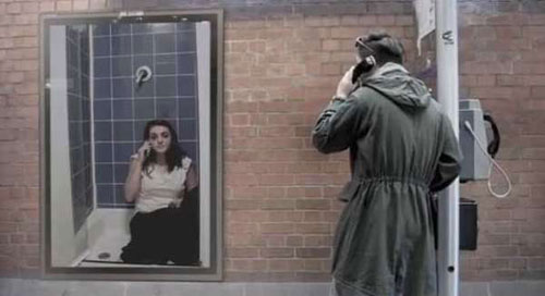 реклама Samaritans