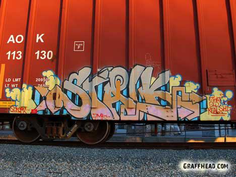 стрит-арт