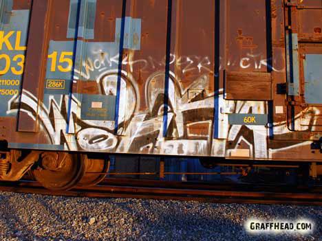 граффитти
