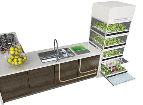 экологичная кухня эко