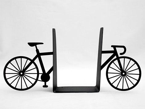 упор для книг велосипед