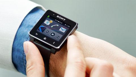 мобильные приложения для часов