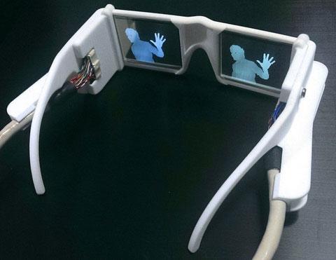 смарт-очки