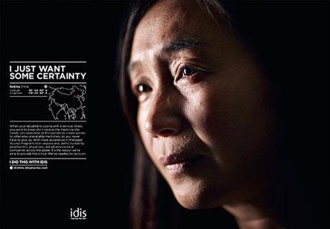 реклама Idis