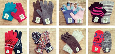 интернет-магазин перчаток
