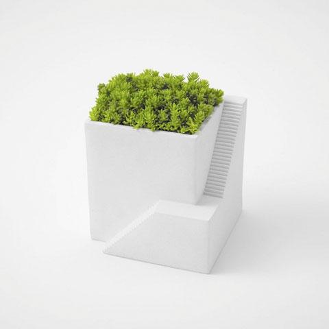 японская студия дизайна Metaphys