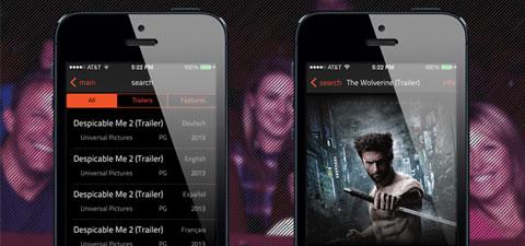 мобильное приложение для перевода иностранных фильмов