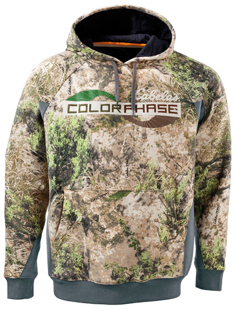Cabela's ColorPhase