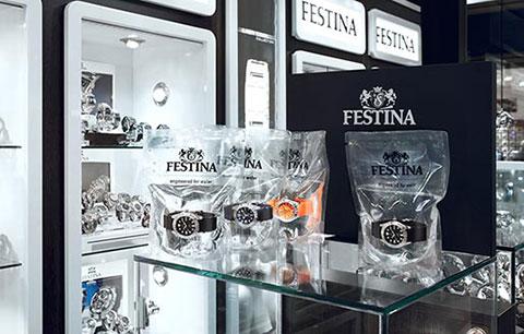 часы Festina Frofundo