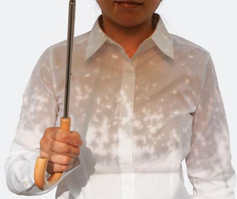 японский зонтик для романтиков