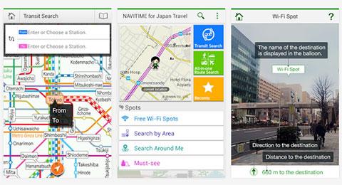 мобильное приложение для поиска бесплатного Wi-Fi