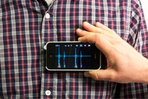 чехол для Iphone стетоскоп