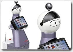 Тренд: Роботы для одиноких престарелых