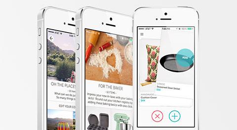 мобильное приложение для организации свадеб