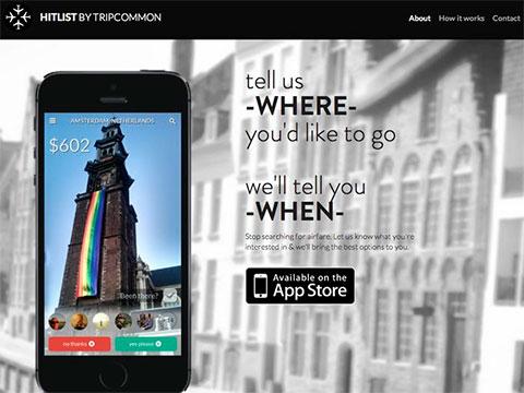 мобильное приложение для отпуска
