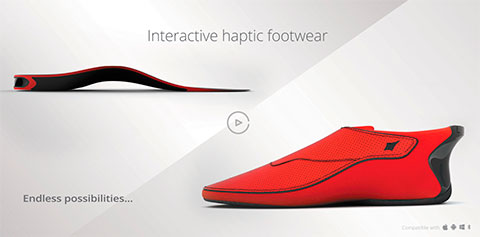умная обувь