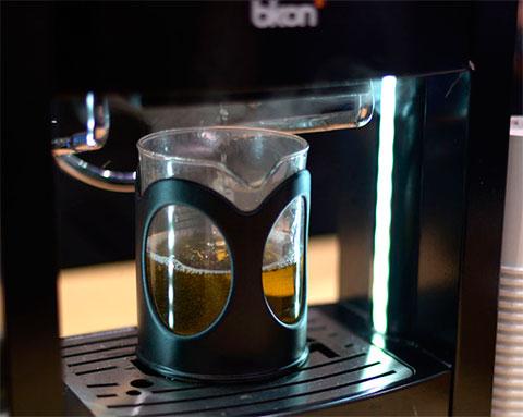 чаемашина BKON Craft Brewer
