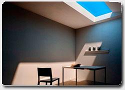 Бизнес идея №4936. Искусственные окна с имитацией естественного освещения