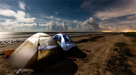 палатка по подписке