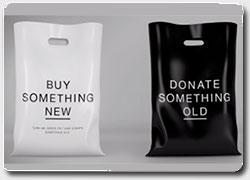 Рекламная идея №4941. Креативная и стильная социальная реклама