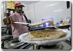 Бизнес идея №4974. Вегетарианский ресторан в Индии с поварами-зеками