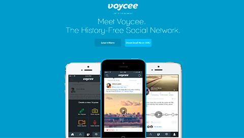 социальная сеть не сохраняющя статусы