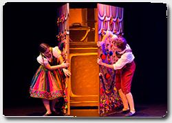 Бизнес идея №4971. Оперный спектакль для детей-аутистов