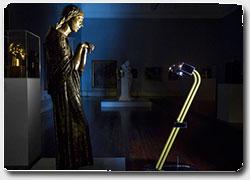 Бизнес идея №4986. Виртуальный поход в ночной музей