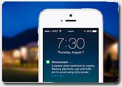 Бизнес идея №4988. Эко-мобильное приложение позволяет контролировать энергопотребление и экономить энергию