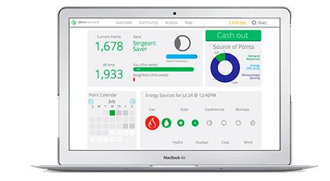мобильное приложение контроля энергопотребления