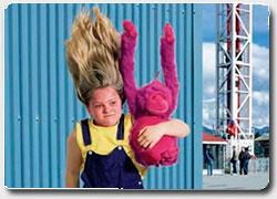 45 веселых примеров рекламы парков развлечений
